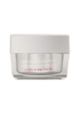 Крем увлажняющий для жирной кожи (Vitamin E | Moisturizer for oily skin) 47508 50 мл