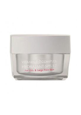 Крем увлажняющий для жирной кожи (Vitamin E | Moisturizer For Oily Skin) 47506 250 мл