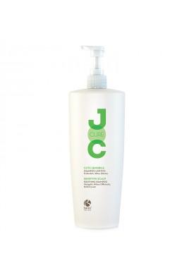 Шампунь успокаивающий Календула, Алтей, Бессмертник (Joc Cure / Soothing Shampoo) 100000 1000 мл