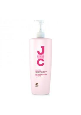 Шампунь Стойкость цвета Абрикос и миндаль (Joc Color | Colour Protection Shampoo) 100400 1000 мл
