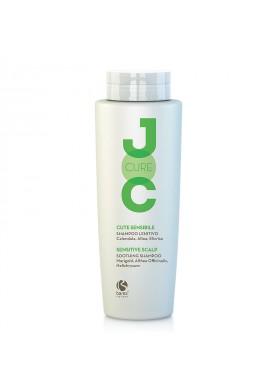 Шампунь успокаивающий с Календулой, Алтеем и Бессмертником (Joc Cure | Soothing Shampoo) 100001 250 мл