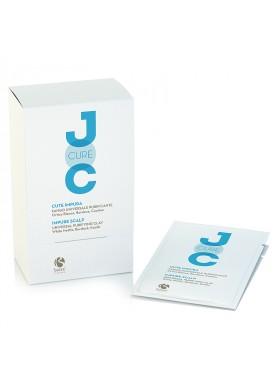 Универсальная очищающая глина с Белой крапивой, Лопухом и Каолином (Joc Cure | Universal Purifying Clay) 100105 12*25 мл