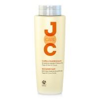 Шампунь Глубокое восстановление с Аргановым маслом и Какао бобами (Joc Care | Restructuring Shampoo) 100701 250 мл