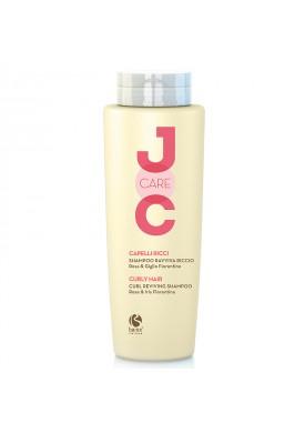 Шампунь Идеальные кудри с Флорентийской лилией (Joc Care | Curl Reviving Shampoo) 100801 250 мл