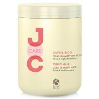 Маска Идеальные кудри с Флорентийской лилией (Joc Care | Curl Reviving Mask) 100805 1000 мл