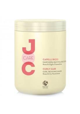 Маска Идеальные кудри с Флорентийской лилией (Joc Care   Curl Reviving Mask) 100805 1000 мл
