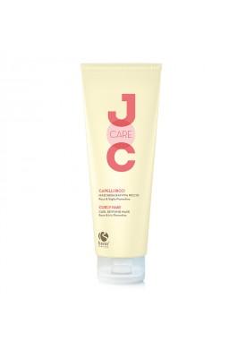 Маска Идеальные кудри с Флорентийской лилией (Joc Care | Curl Reviving Mask) 100806 250 мл