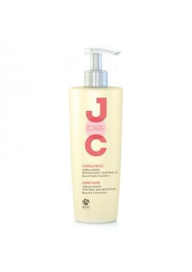 Сыворотка-крем Идеальные кудри (Joc Care | Cream-Serum Control And Definition) 100810 250 мл