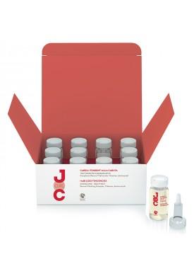 Интенсивная терапия против выпадения волос Стимулирующий биоактивный комплекс с витаминами (Joc Cure | Energizing Tretament) 100305 12*12 мл
