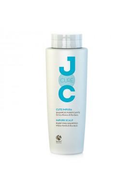 Шампунь очищающий с экстрактом Белой крапивы (Joc Cure / Purifying Shampoo) 100101 250 мл