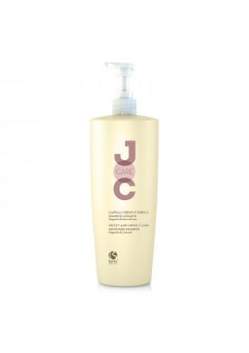 Шампунь разглаживающий для вьющихся и непослушных волос Магнолия и семя льна (Joc Care / Smoothing Shampoo) 100600 1000 мл Barex (Барекс)