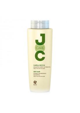 Шампунь для сухих и ослабленных волос Алоэ Вера и Авокадо (Joc Care / Hydro Nourishing Shampoo) 100501 250 мл