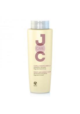 Шампунь разглаживающий для вьющихся и непослушных волос Магнолия и семя льна (Joc Care / Smoothing Shampoo) 100601 250 мл