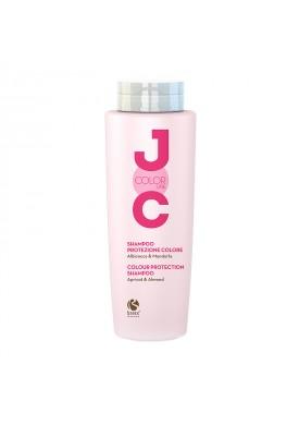 Шампунь Стойкость цвета Абрикос и миндаль (Joc Color / Colour Protection Shampoo) 100401 250 мл