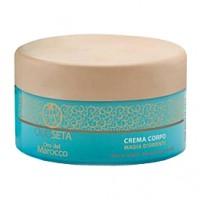 Крем для тела с маслом арганы (Olioseta Oro Del Morocco / Body Cream Magic of The East) 000255 250 мл