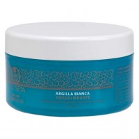 Ребалансирующая белая глина (Olioseta Oro Del Marocco SpaColor / Argilla Bianca Riequilibrante) 0002925 500 мл