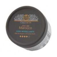 Моделирующий воск (Olioseta Oro Del Marocco / Cera Modellante Olio Di Argan E Di Sacha Inchi) 000282 100 мл