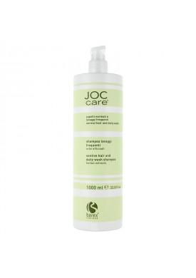Шампунь для частого использования Лечебные травы (Joc Care) 100815 1000 мл