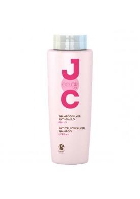 Шампунь для устранения желтого оттенка (Joc Color / Anti-Yellow Silver Shampoo) 100415 250 мл