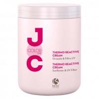 Крем термозащитный (Joc Color / Thermo Reactive Cream) 100410 1000 мл