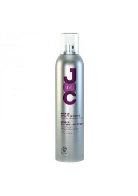 Спрей-блеск Мирроу Сандал, Филодерон, Ячмень (Joc Care / Mirror Instant Spray Shine) 100905 300 мл