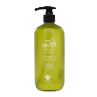 Шампунь укрепляющий с экстрактом бамбука и юкки (Aeto Botanica / Fortifying shampoo Bamboo and Yucca) 090001 500 мл