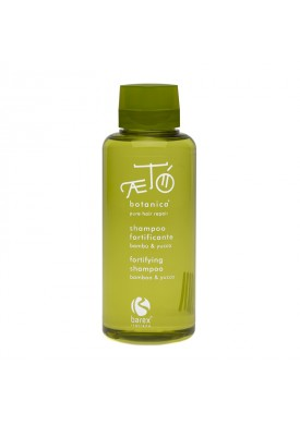 Шампунь укрепляющий с экстрактом бамбука и юкки (Aeto Botanica  / Fortifying shampoo Bamboo and Yucca) 090000 250 мл