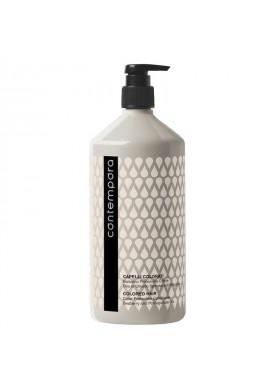 Кондиционер для сохранения цвета с маслом облепихи и маслом граната (Contempora / Balsamo Protezione Colore) 9000005 1000 мл