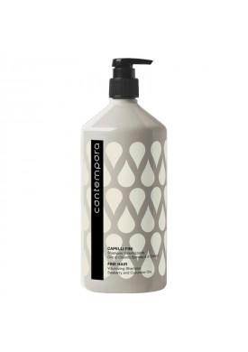 Шампунь для придания объема с маслом облепихи и огуречным маслом (Contempora / Shampoo Volumizzan) 9000300 1000 мл