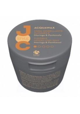 Воск моделирующий, мягкий Аквавоск (Joc Style   Cera Modellante Flessibile Acquawax) 100920 100 мл