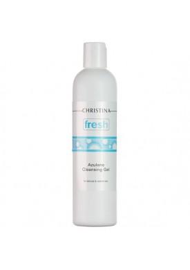 Азуленовое мыло для нормальной и сухой кожи (Fresh / Azulene Cleansing Gel) CHR018 300 мл