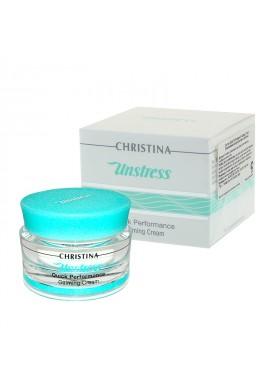 Успокаивающий крем быстрого действия (Unstress / Quick Performance calming Cream) CHR763 30 мл