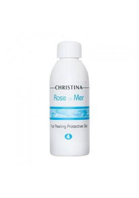 Постпилинговый защитный гель (Rose De Mer / 4 Post Peeling Protective Gel) CHR049 150 мл