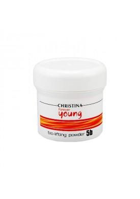 Пудра для уплотнения кожи, шаг 5b (Forever Young / Bio Lifting Powder) CHR203 150 мл