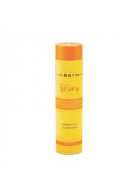 Увлажняющее моющее средство для лица (Forever Young / Moisturizing Facial Wash) CHR391 200 мл