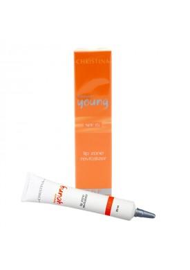 Крем для ухода за губами (Forever Young / Lip Zone Treatment) CHR218 20 мл