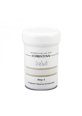 Микроэмульсия для улучшения внешнего вида лица, шаг 4 (Wish / Complexion Repairing Microemulsion) CHR463 250 мл