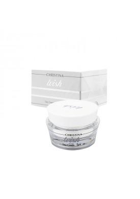Дневной крем с SPF-12 для лица (Wish / Day Cream SPF12) CHR450 50 мл