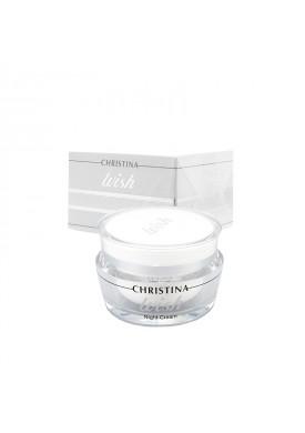 Ночной крем для лица (Wish / Night Cream) CHR449  50 мл