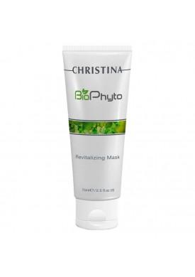 Восстанавливающая маска (Bio Phyto | Revitalizing Mask) CHR582 75 мл