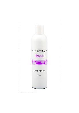 Очищающий тоник с лавандой для сухой кожи (Fresh / Purifying Toner for dry skin with Lavender) CHR011 300 мл