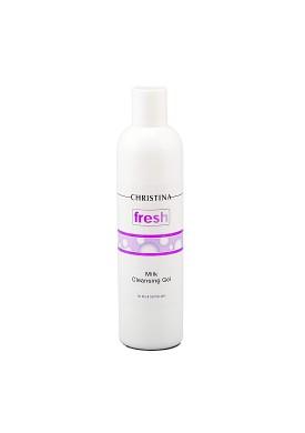 Молочное мыло для всех типов кожи (Fresh / Milk Cleansing Gel) CHR020 300 мл