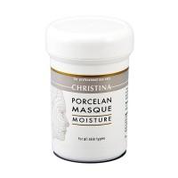 Увлажняющая маска Порцелан для всех типов кожи (Masks / Porcelan Moisture Porcelan Mask) CHR075 250 мл