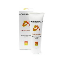 Солнцезащитный крем с витамином Е SPF-25 (физический) (Sunscreen | Moisturizing Cream With Vitamin E Physical) SSPF25P 75 мл