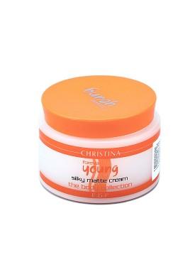 Матовый крем для тела (Forever Young Body Collection / Silky Matte Cream) CHR392 250 мл