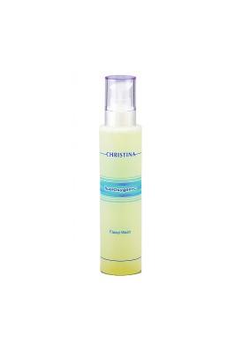 Лосьон-очиститель (Fluoroxygen+C / Facial Wash) CHR735 300 мл