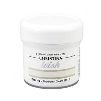 Дневной крем с SPF-12, шаг 8 (Wish / Daydream Cream SPF12) CHR468 150 мл