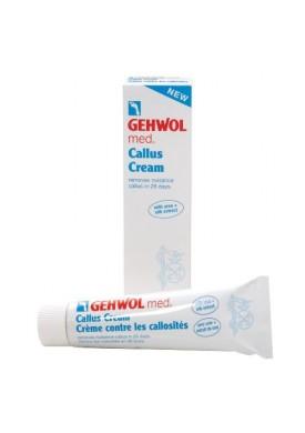 Крем для загрубевшей кожи (Med Line / Callus Cream) 1*41205 75 мл