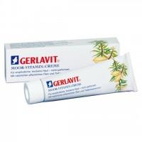Витаминный крем для лица Герлавит (Gerlan / Gerlavit Moor Vitamin Creme) 2*10805 75 мл