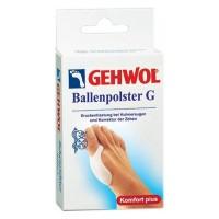 Накладка на косточку G (Comfort / Ballenpolster G Universal) 31 52 500 2 шт.